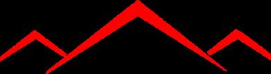 Roof Peaks Logo